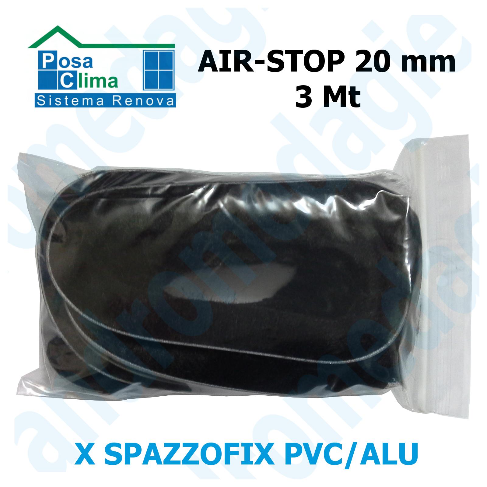 AIR-STOP 20MMx3MT