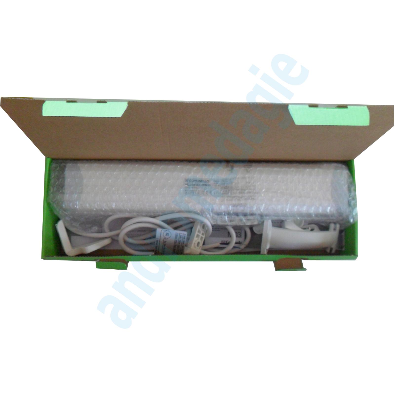 SKYLIWIN250HG-BASIC KIT PER LUCERNAIO ANTA MAX 50 KG