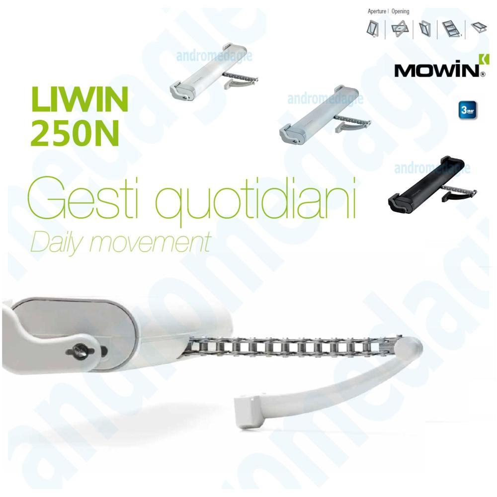 LIWIN 250N 230V