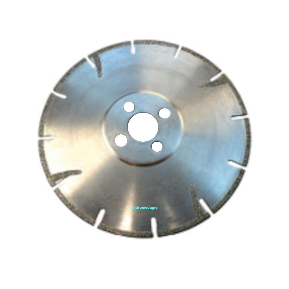 DIAMOND DISC FOR MARBLE CUTTING FOR MARMOCUT CHANNEL